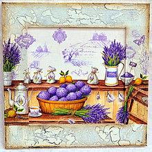 Obrázky - Levanduľa v kuchyni I. - 4261119_