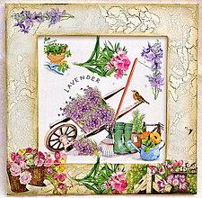 Obrázky - Záhradný obrázok II. - 4261189_