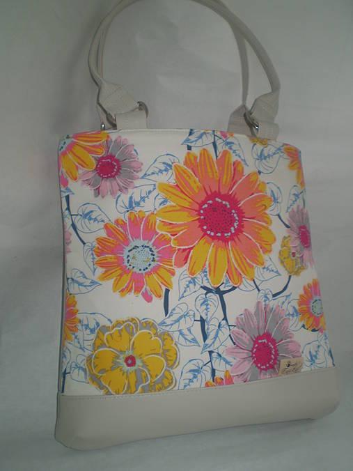 4f0d0c0f60 Medzi kvetmi   eni.ka - SAShE.sk - Handmade Kabelky