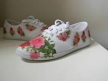 - flowers tenisky na zelanie - 4277761_