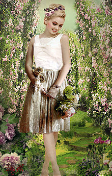 Sukne - Ballerina - 4275154_