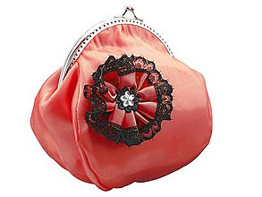 Taštičky - Dámska kabelka , taštička 12702 - 4281268_