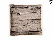 Úžitkový textil - _Na DReVe_poťah 40 x 40 cm - 4282288_