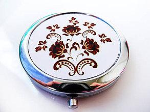 Zrkadielka - Zrkadielko Bohuš - 4285065_