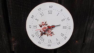 Hodiny - Vintage hodiny - 4283410_