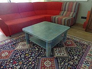 Nábytok - Konferenčný stolík - 4285856_