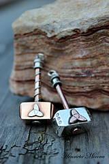 Šperky - Thorovo kladivo - 4282152_