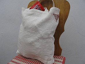 Nákupné tašky - nákupná máňa - shoppingbag - 4287978_