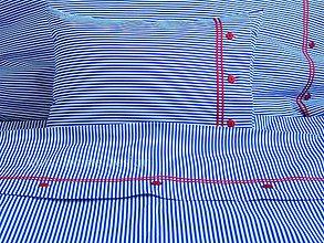 Úžitkový textil - Obliečka obdĺžnik PEPE maxi - 4288955_