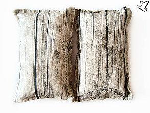 Úžitkový textil - _špaldový zahrievací /chladiaci vankúšik - Na DReVe - 4292653_