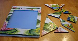 Hračky - tangram - nové námety I. - 4289658_