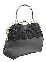 Spoločenská kabelka, kabelka dámská 11053