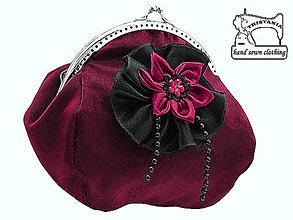 Kabelky - Dámska kabelka , spoločenská kabelka 08753 - 4300854_