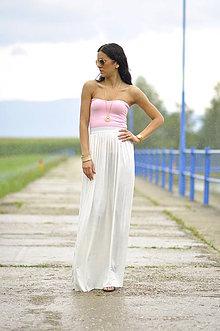 Sukne - Pásová sukňa všetky farby - 4301083_