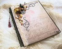 Zápisníky -