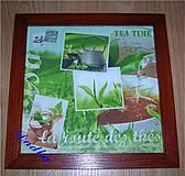 Obrázky - Zelený čaj - 4299262_