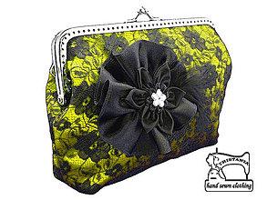 Kabelky - Dámská kabelka , taštička  06906A - 4303755_