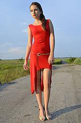 Šaty - sexi mini coccomo - 4301838_