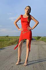 Šaty - sexi mini coccomo - 4301849_