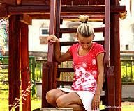 Topy, tričká, tielka - Letovločky - 4301553_