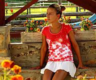 Topy, tričká, tielka - Letovločky - 4301572_