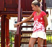 Topy, tričká, tielka - Letovločky - 4301575_