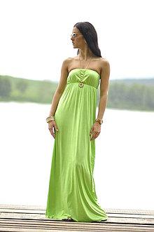 Šaty - SUMMER DRESS 2014 - 4301171_