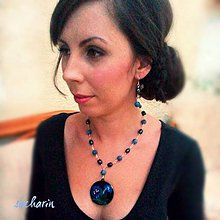 Sady šperkov - Horská kráľovná - 4301652_