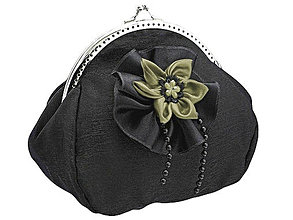 Kabelky - Dámska kabelka ,  taštička  0554B - 4305154_