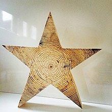 Dekorácie - STAR - 4308140_