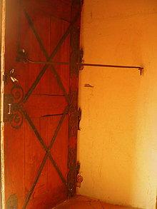 Fotografie - Brána do chrámu - 4305700_