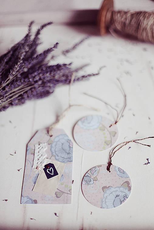 V levanduľových farbách #11