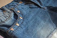 Nohavice - Kraťásky zaľúbené - 4309756_