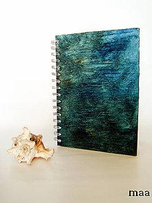 Papiernictvo - oceán more II. A5 - 4310147_