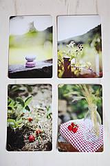 Papiernictvo - Kartičky na recepty - 4309501_