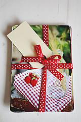 Papiernictvo - Kartičky na recepty - 4309503_
