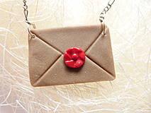 - Posielam ti list - 4321277_