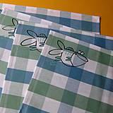 Úžitkový textil - RYBIČKY - prostírání - 4324321_