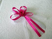 Pierka - svadobné pierko pre rodičov - 4324854_