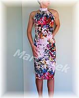 Šaty - Šaty vz.211 jeden kus - 4326345_