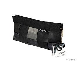 Taštičky - BLK 41-13 z bezpečnostních pásů z aut - 4327791_