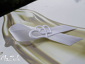 Pierka - svadobné pierka & dvojsrdiečka - 4326659_