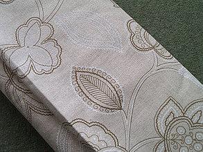 Textil - Dekoračná látka - ✿ - 4331598_