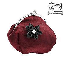 Kabelky - Dámska kabelka , taštička 0870B - 4336901_