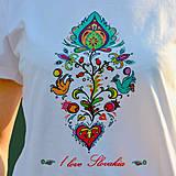 - I ♥ Slovakia (tree) - 4339528_