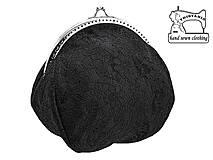 Kozmetická taštička , spoločenská kabelka  0865