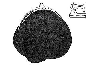 Kabelky - Kozmetická taštička , spoločenská kabelka  0865 - 4342318_