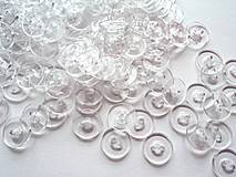 Úžitkový textil - Posteľná bielizeň IRINA set saten - 4343934_