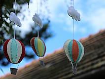 Hračky - Uletené balóny - 4345070_