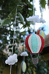 Hračky - Uletené balóny - 4345072_